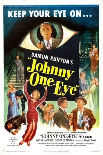 Poster of Johnny One-Eye