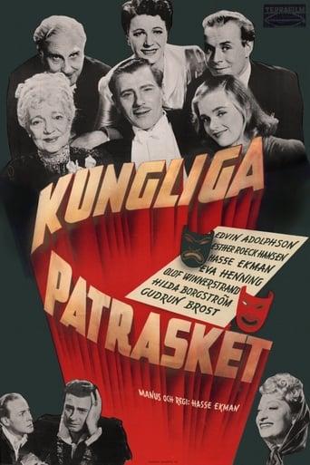 Watch Kungliga patrasket Online Free Putlocker