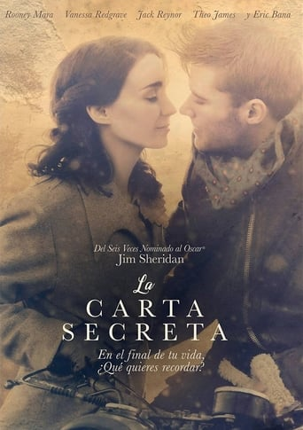 The Secret Scripture / La carta secreta