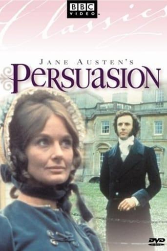 Poster of Persuasion