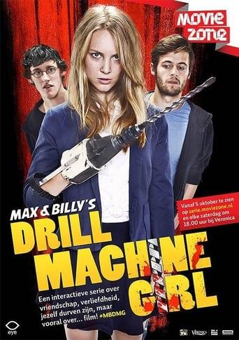 Max & Billy's Drill Machine Girl