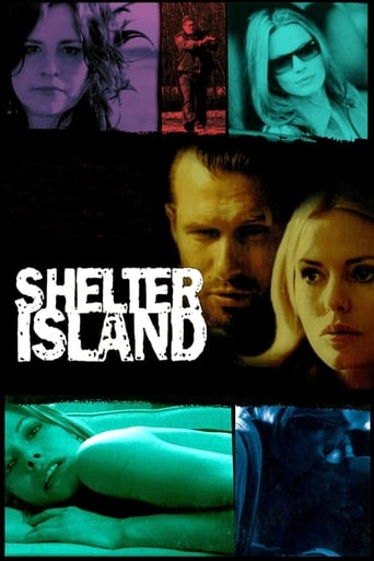 Poster of Shelter Island