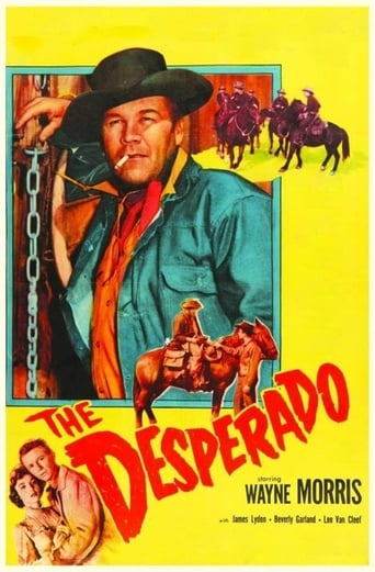 ArrayThe Desperado