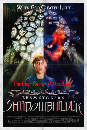 Poster of Shadow Builder