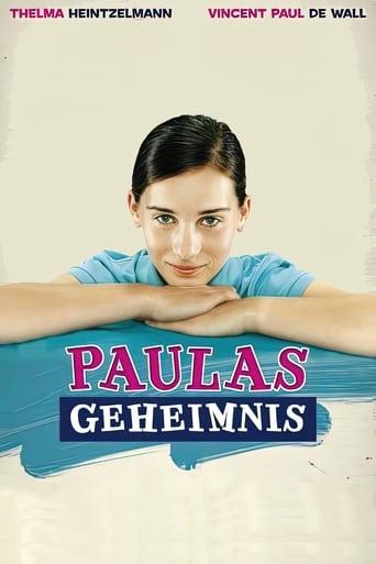 Poster of Paula's Secret