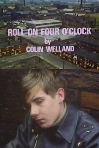 Poster of Roll On Four O'Clock