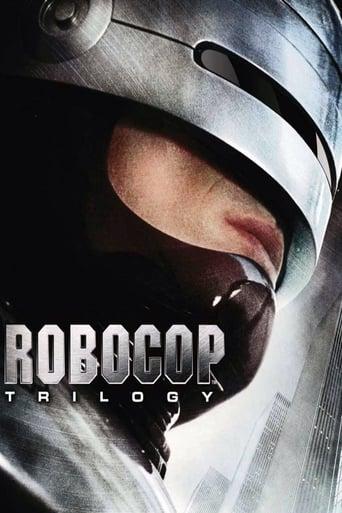 Coleção RoboCop – Torrent Download – BluRay 720p Dual Áudio (1987-2014)