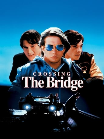 Poster of Crossing the Bridge
