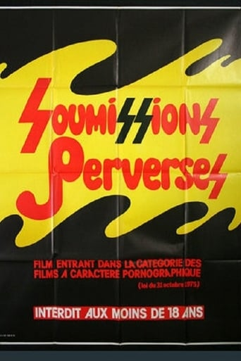 Poster of Soumissions perverses