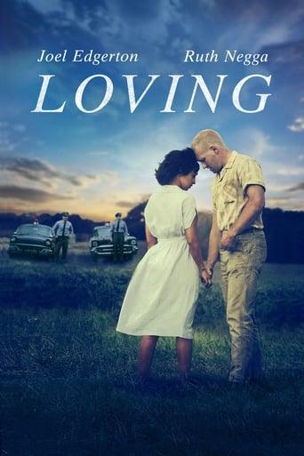 Loving - Liebesfilm / 2017 / ab 6 Jahre