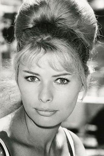 Image of Vivi Bach