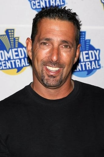 Rich Vos alias Husband Ordering in Restaurant