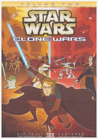 Poster of Clone Wars: Bridging the Saga