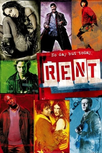 'Rent (2005)