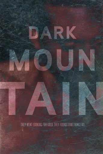 Poster of Dark Mountain fragman