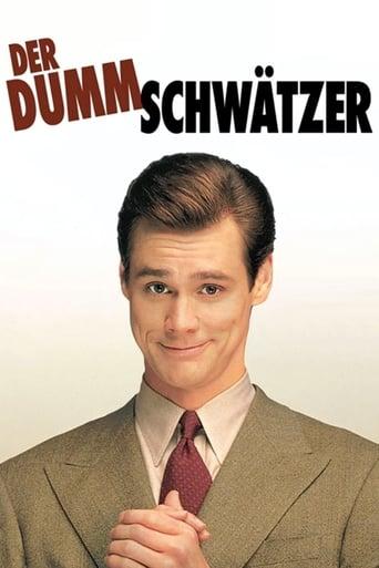 Der Dummschwätzer - Komödie / 1997 / ab 6 Jahre