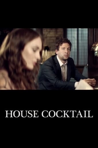 Poster of House Cocktail