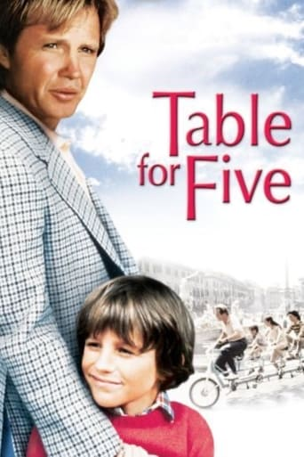 'Table for Five (1983)