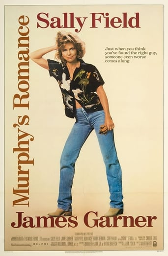 Poster of Murphy's Romance