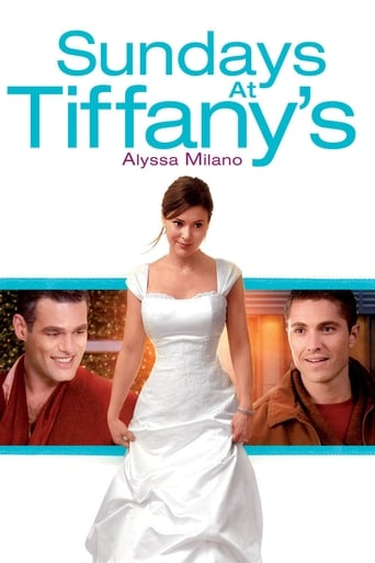 Poster of Sundays at Tiffany's