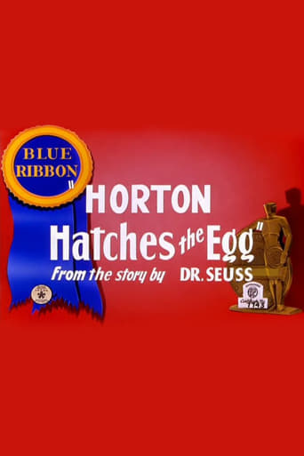 Watch Horton Hatches the Egg Online Free Putlocker