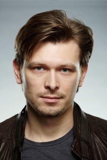 Image of Dmitriy Bogdan