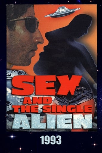 Poster of Sex and the Single Alien