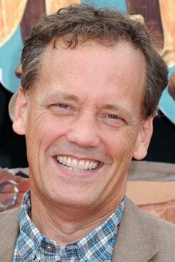 Dee Bradley Baker alias Perch Perkins (voice)