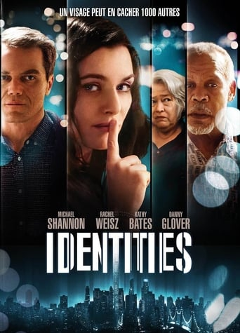 Poster of Identities