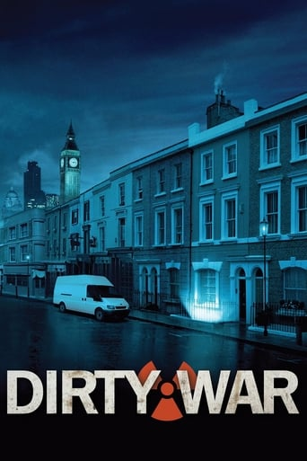 Poster of Dirty War