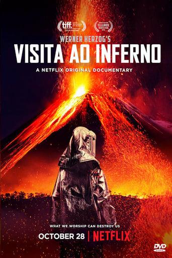 Visita ao Inferno - Poster