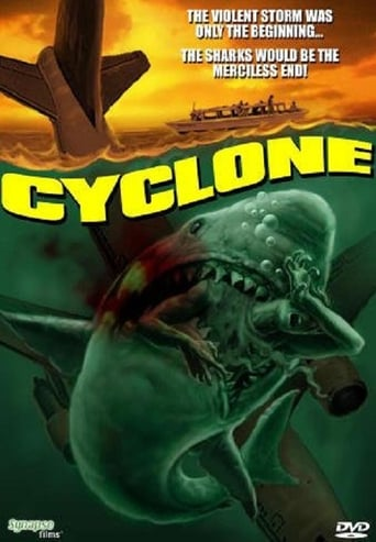 Poster of Cyclone