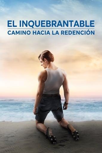 Poster of El Inquebrantable: Camino hacia la Redención