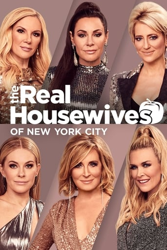 Capitulos de: The Real Housewives of New York City