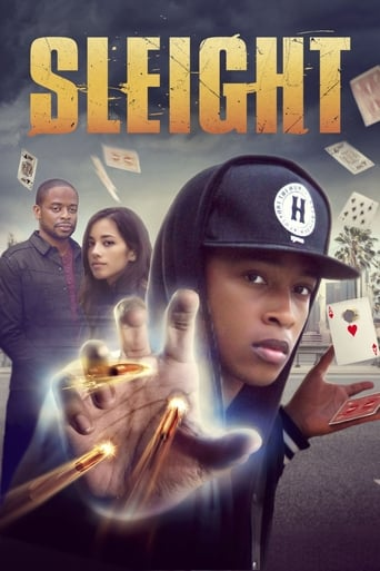 Poster of Sleight