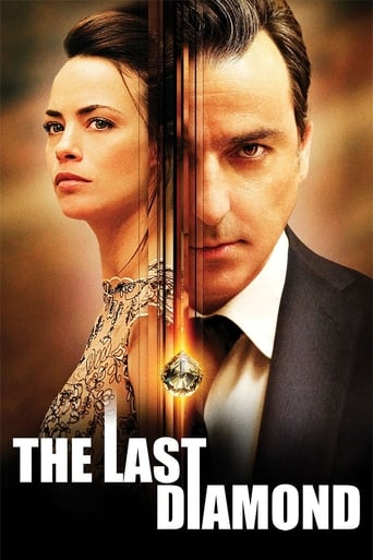 Poster of The Last Diamond