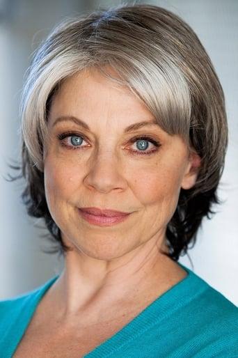 Image of Kathleen Gati