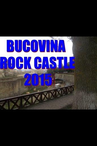 Jan Akkerman: Bucovina Rock Castle 2015