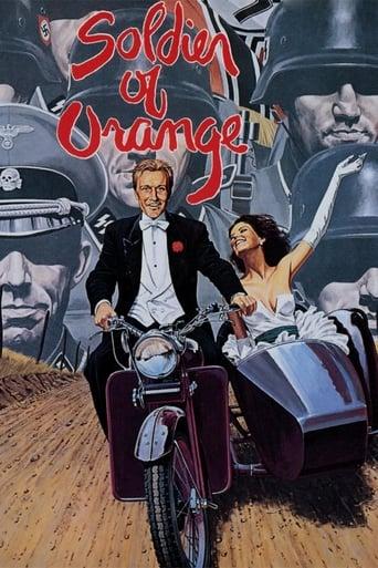 Watch Soldier of Orange Free Movie Online