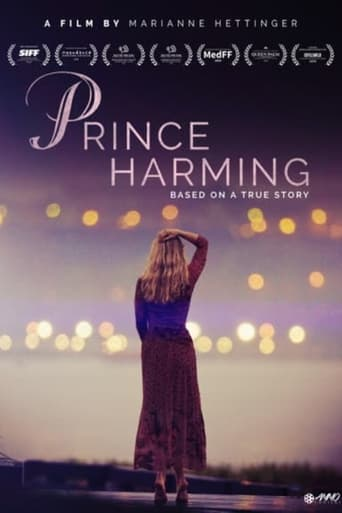 Poster of Prince Harming