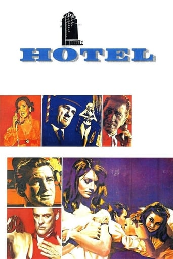 Poster of Hotel