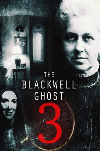 The Blackwell Ghost 3 (2019)