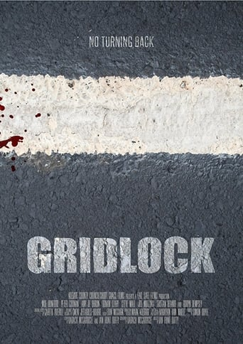 Poster of Gridlock
