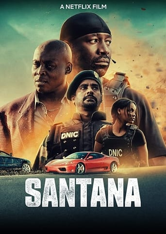 portada Santana