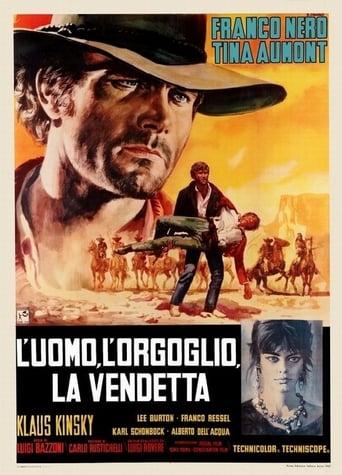 voir film L'Homme, l'orgueil et la vengeance  (L'uomo, l'orgoglio, la vendetta) streaming vf