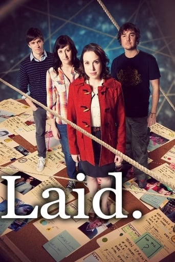 Poster of Laid