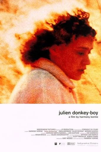 Poster of Julien Donkey-Boy