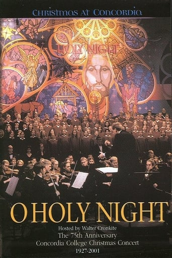 O Holy Night: Christmas At Concordia