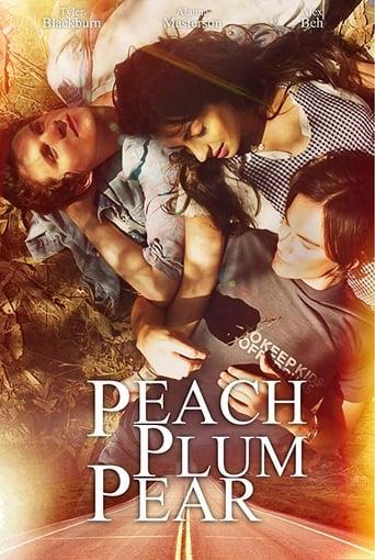 Poster of Peach Plum Pear