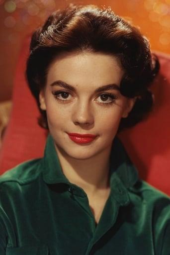 Image of Natalie Wood